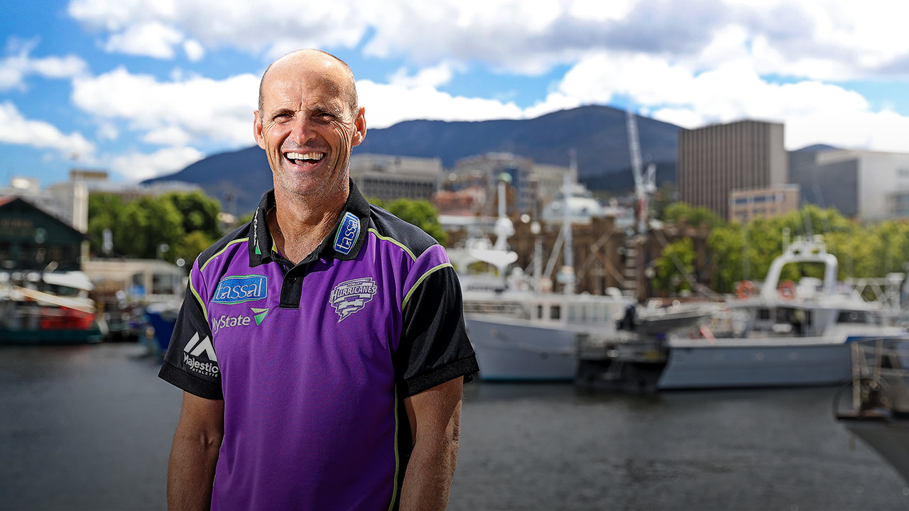 Gary Kirsten - Cricket - PlayersVoice