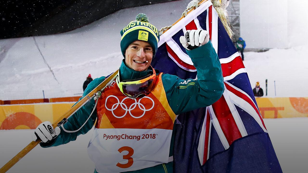 Dirk Nannes - Olympic Sports - PlayersVoice