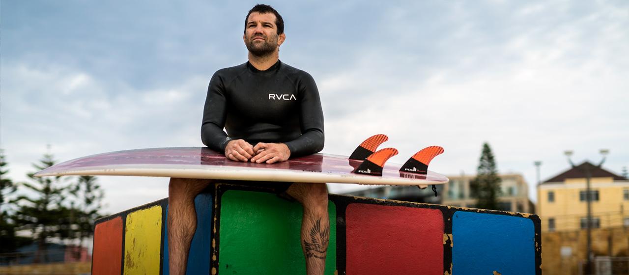 Richie Vaculik - Surfing - AthletesVoice