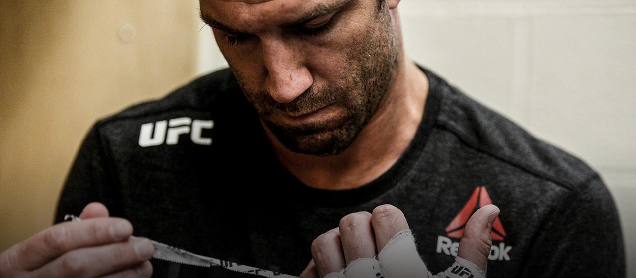 Luke Rockhold - UFC - AthletesVoice