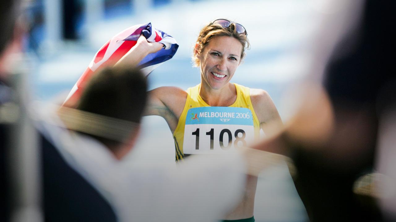 Lisa Weightman - Olympic Sports - AthletesVoice