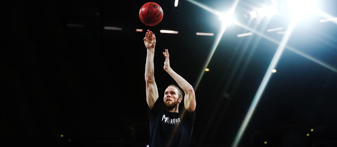 David Barlow - Basketball - AthletesVoice