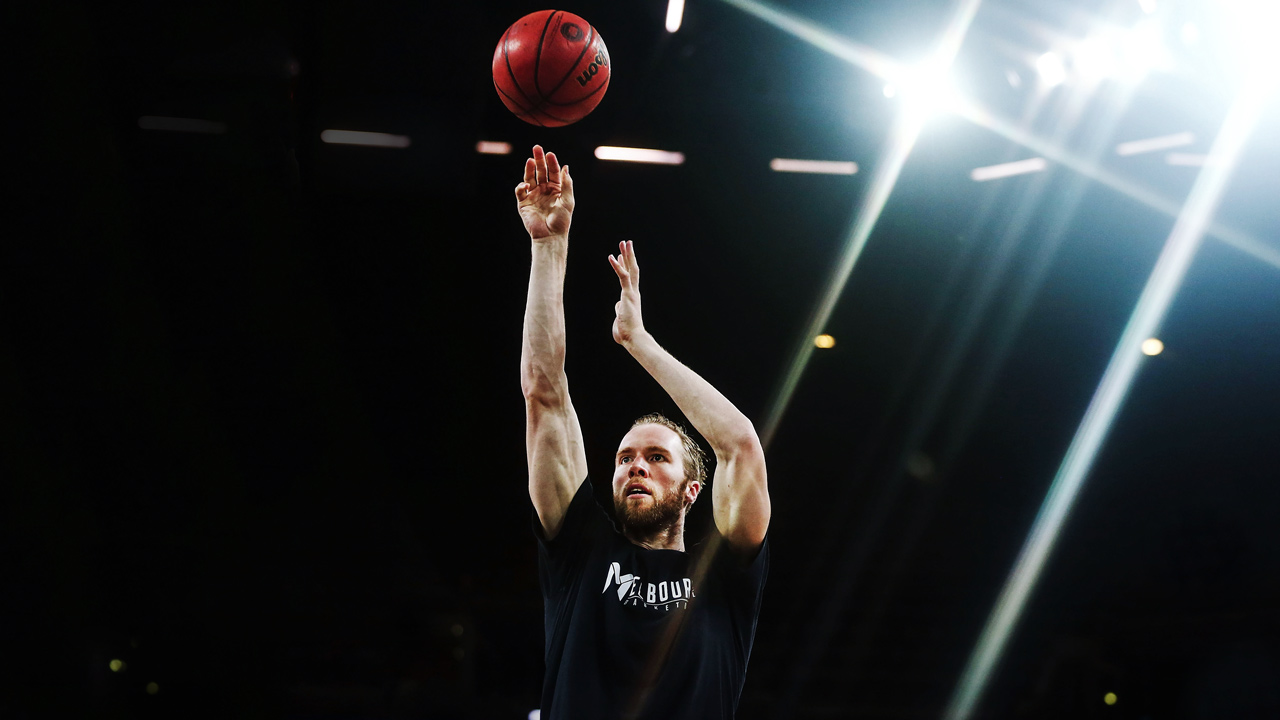 David Barlow - Basketball - PlayersVoice