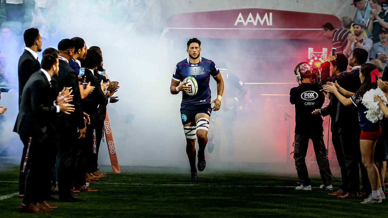 Adam Coleman - Rugby - AthletesVoice