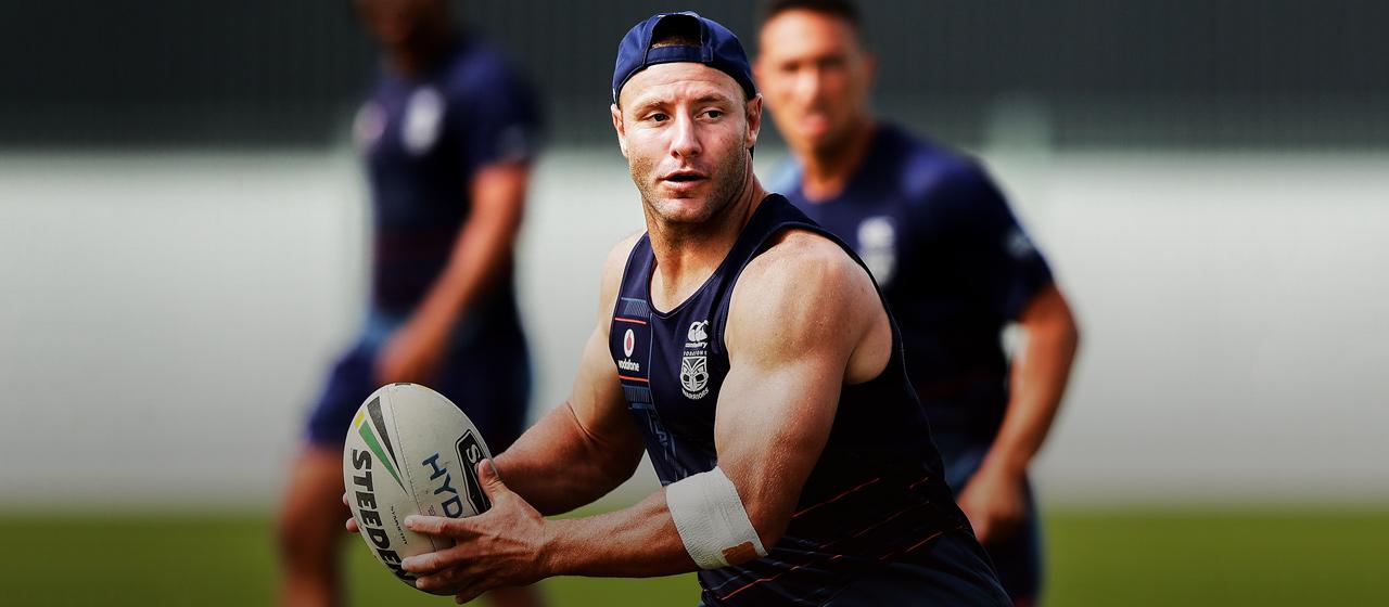 Blake Green - NRL - AthletesVoice