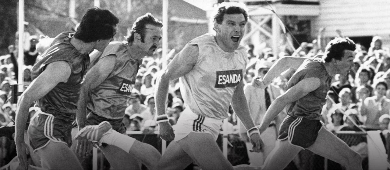 George McNeill - Athletics - AthletesVoice