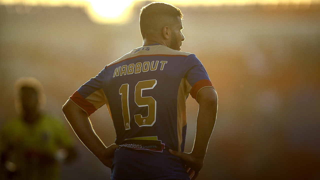 Andrew Nabbout - Football - PlayersVoice