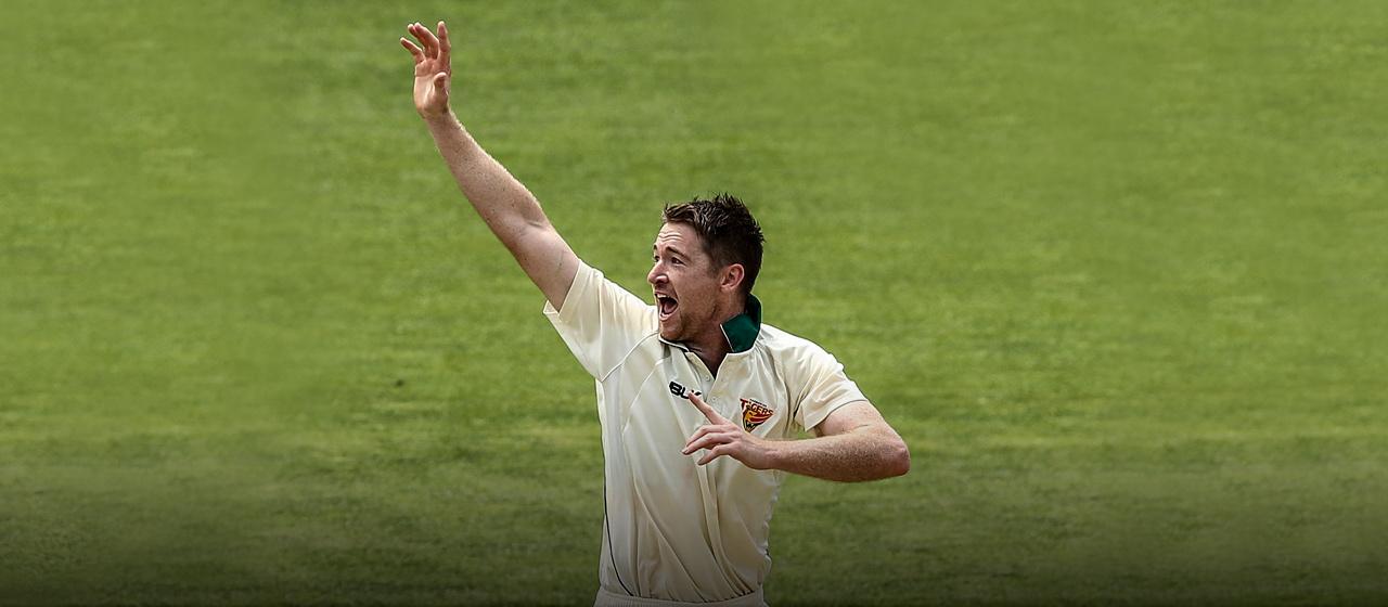 Tom Rogers - Cricket - AthletesVoice