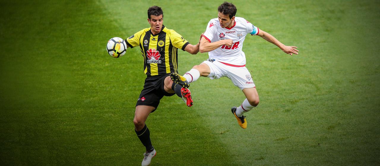 Isaías Sánchez - Football - AthletesVoice