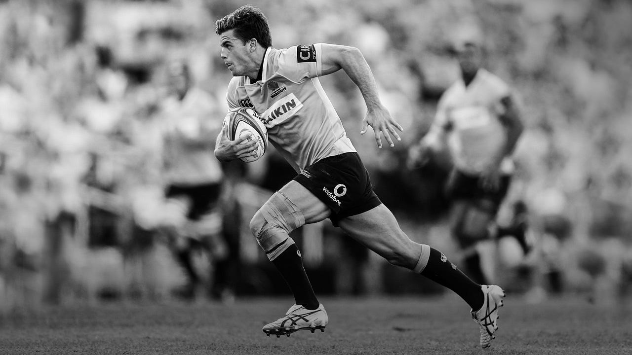 Mitch Short - Rugby - PlayersVoice