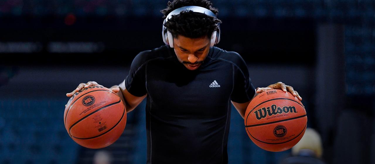 Casper Ware - Basketball - AthletesVoice