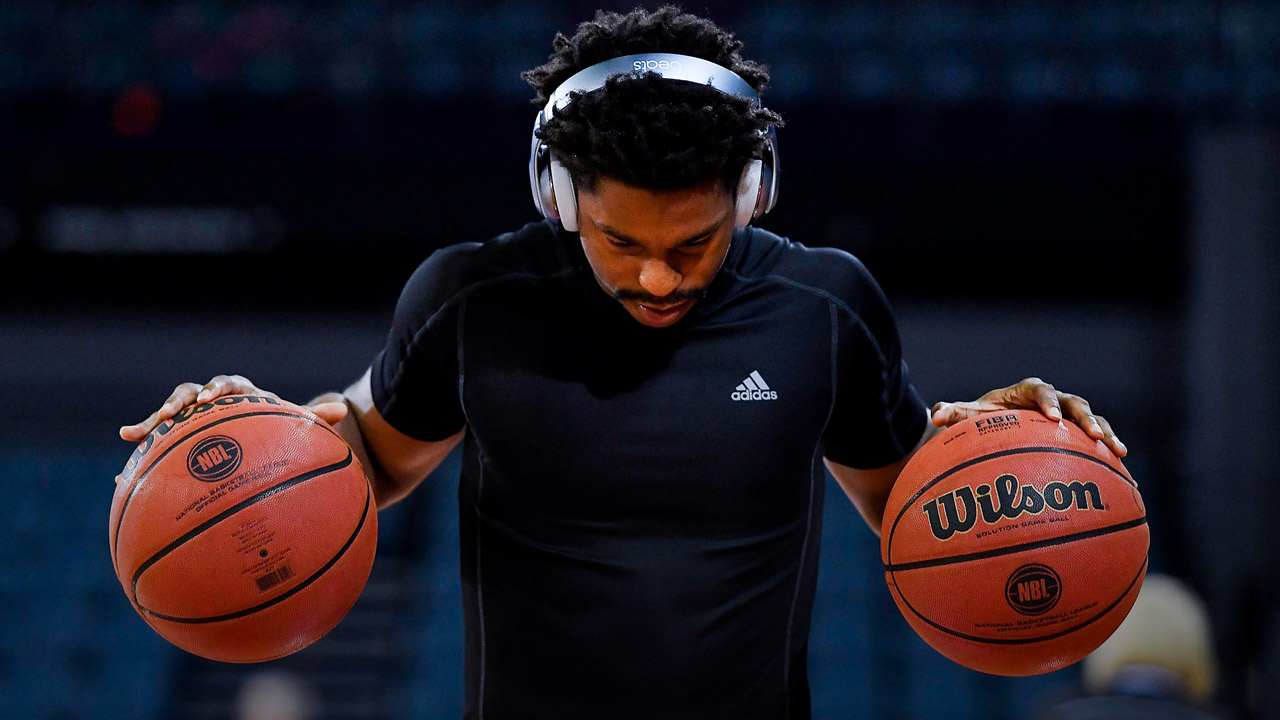 Casper Ware - Basketball - PlayersVoice