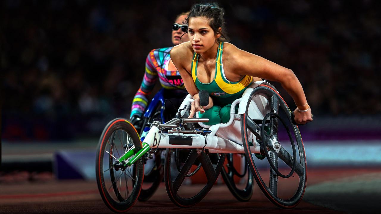 Madison de Rozario - Commonwealth Games - PlayersVoice