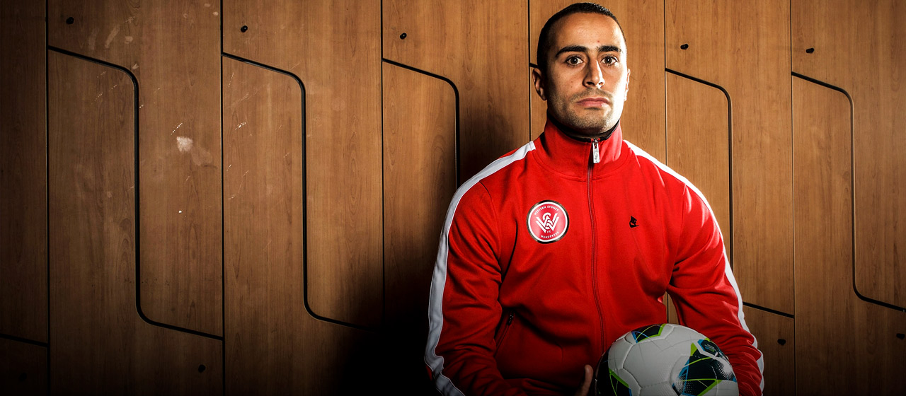 Tarek Elrich - Football - AthletesVoice