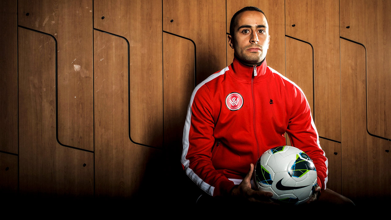 Tarek Elrich - Football - PlayersVoice