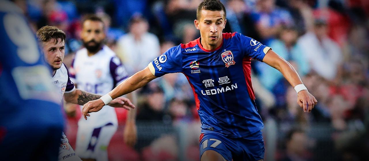 Daniel Georgievski - Football - AthletesVoice