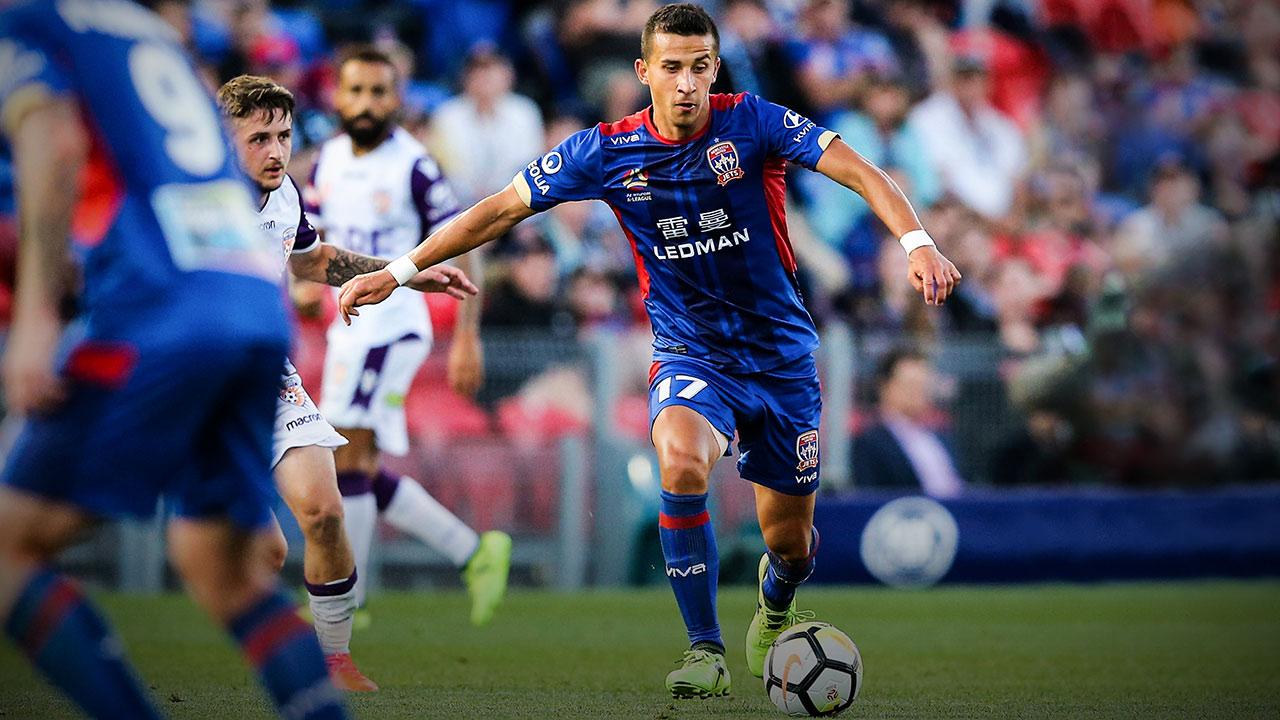 Daniel Georgievski - Football - PlayersVoice