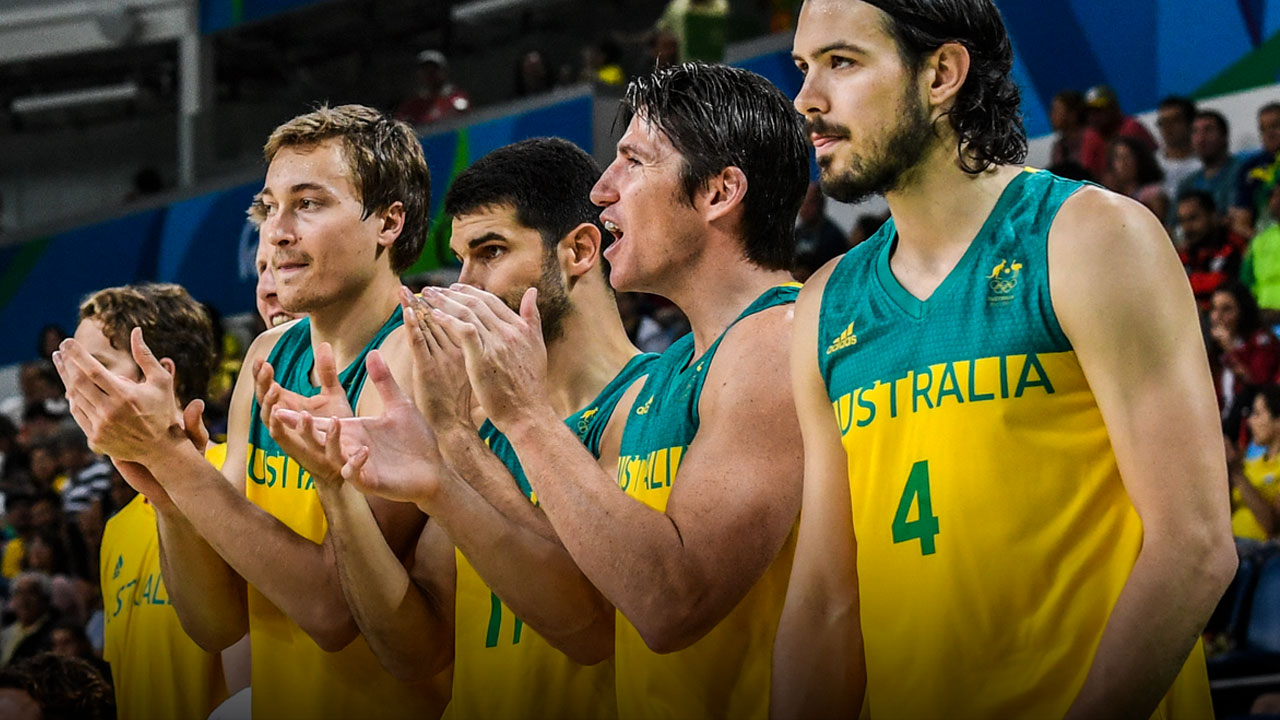 Damian Martin - Commonwealth Games - PlayersVoice