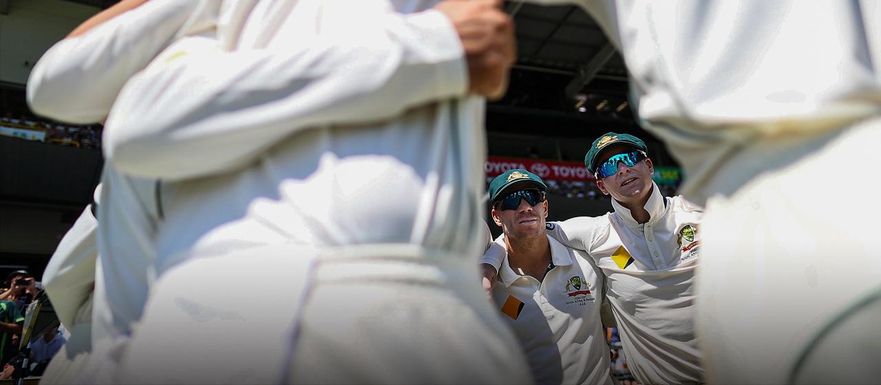 Graeme Smith - Cricket - AthletesVoice