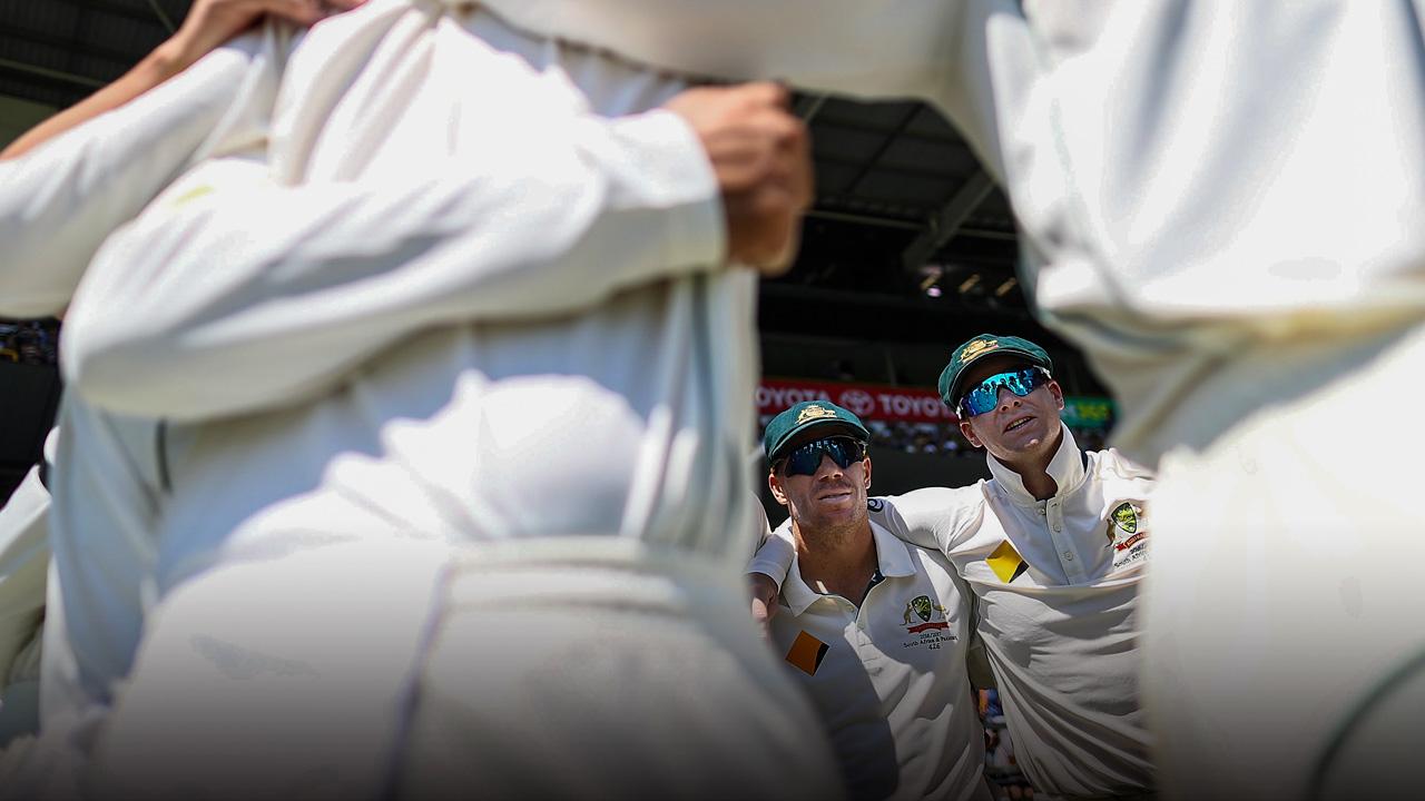 Graeme Smith - Cricket - PlayersVoice