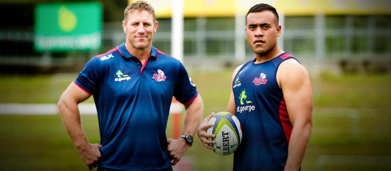 Caleb Timu - Rugby - AthletesVoice