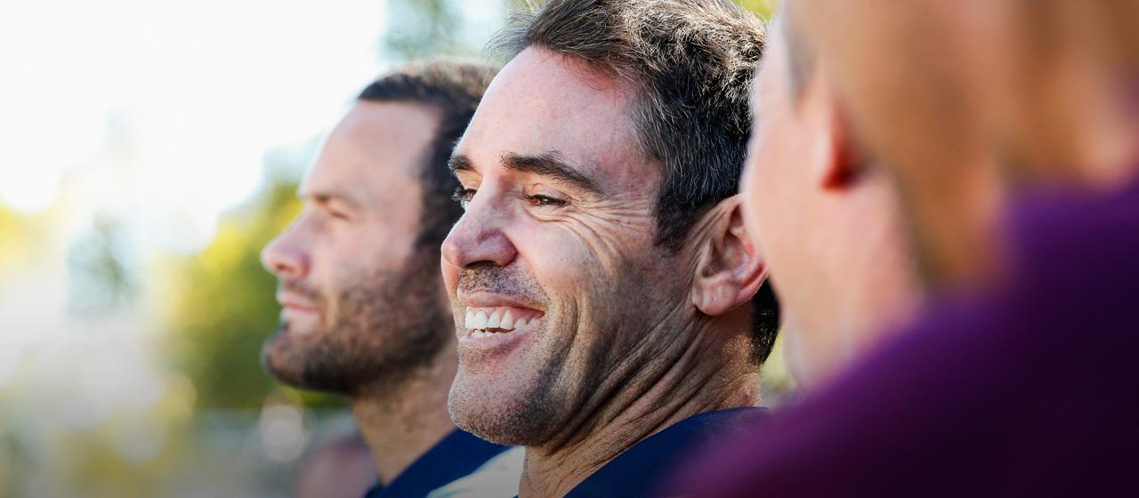 Greg Alexander - NRL - AthletesVoice