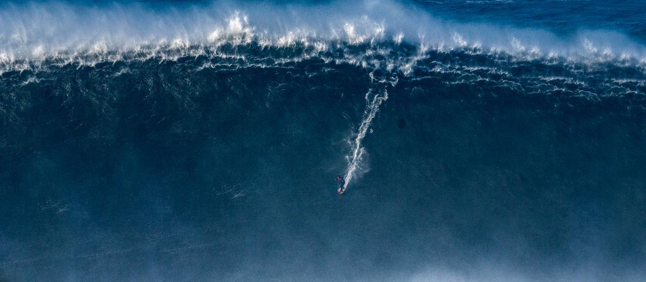 Ross Clarke-Jones - Surfing - AthletesVoice