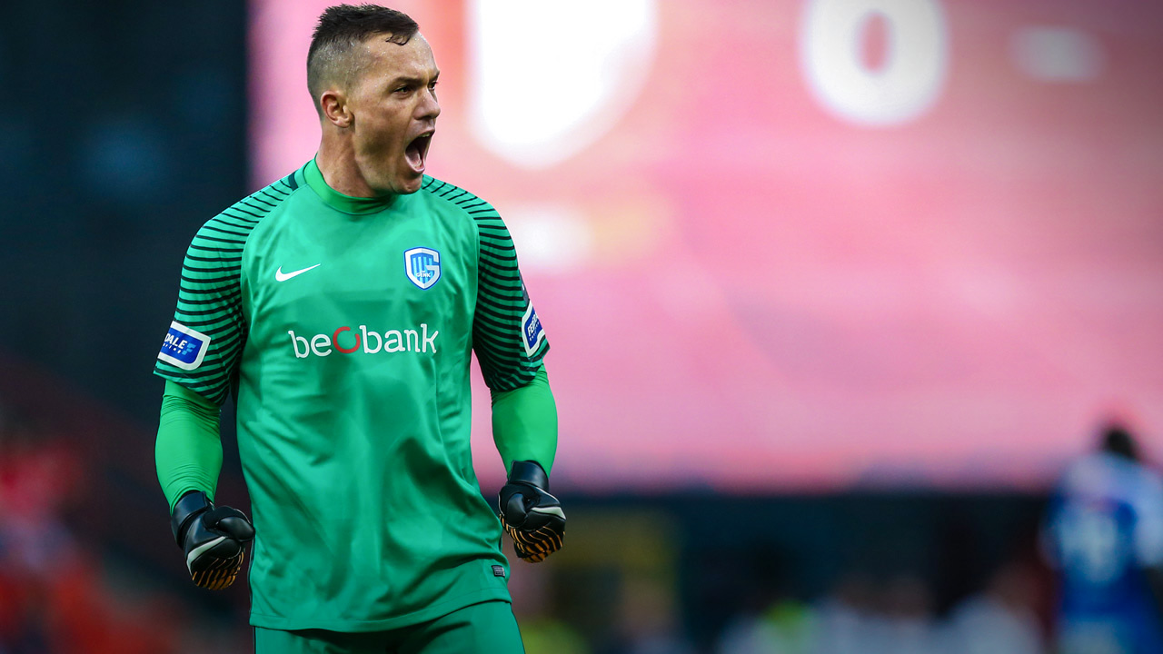 Danny Vukovic - Football - PlayersVoice