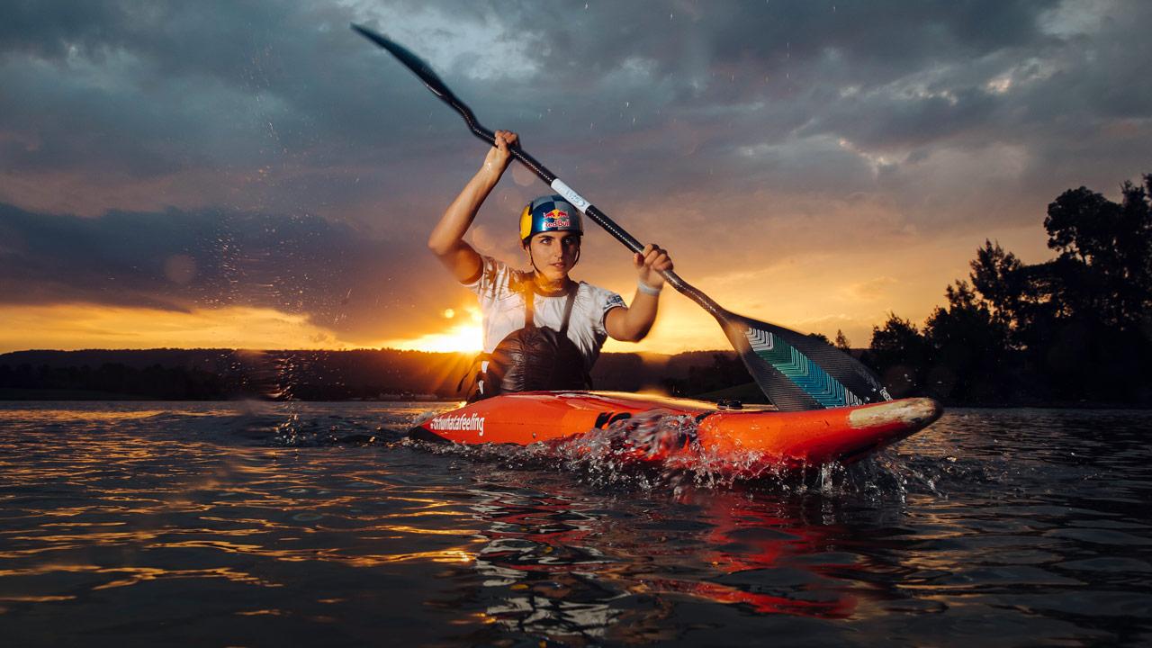 Jess Fox - Olympic Sports - PlayersVoice