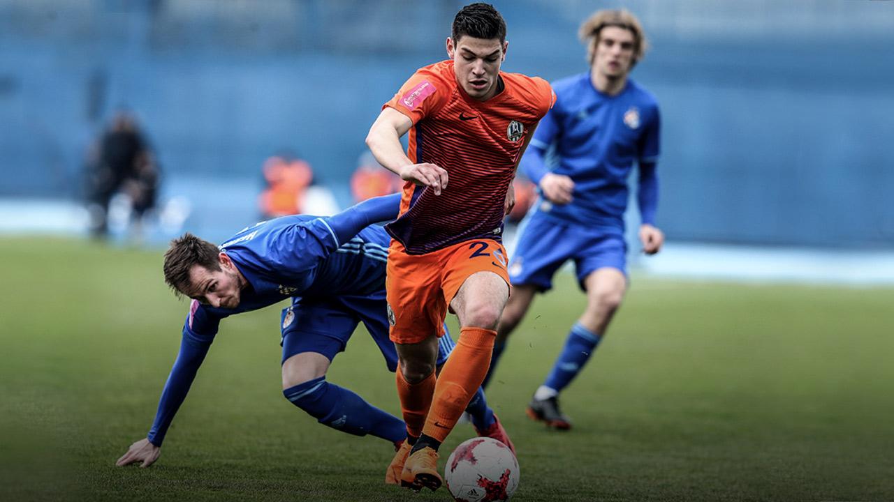 Ante Milicic - Football - PlayersVoice