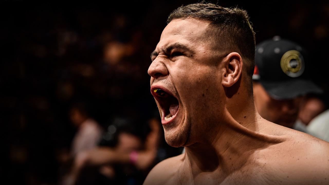 Tai Tuivasa - UFC - PlayersVoice