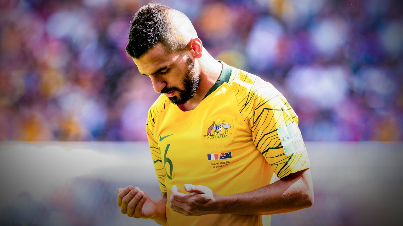 Aziz Behich - Football - PlayersVoice