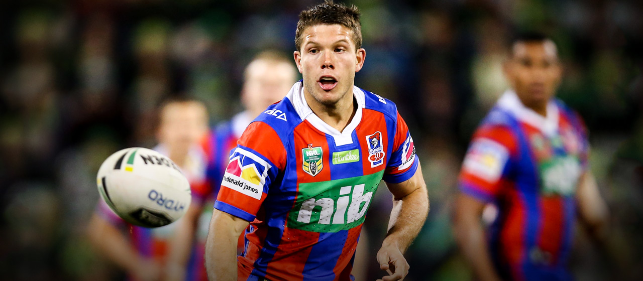 Jack Cogger - NRL - AthletesVoice
