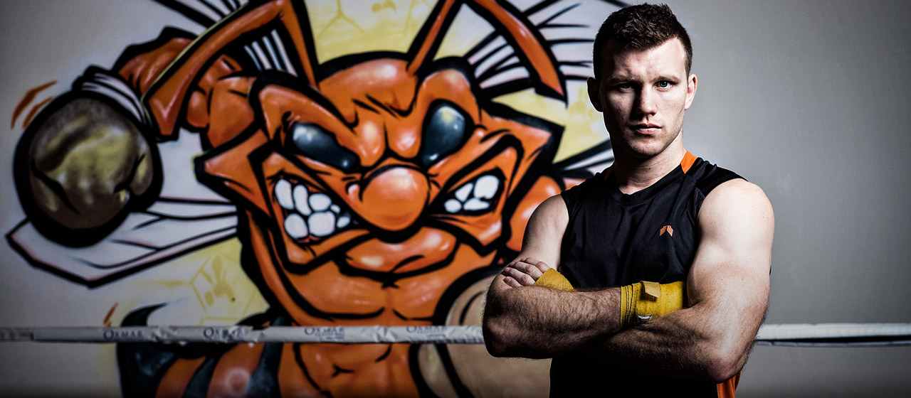 Jeff Horn - Fight Diary - AthletesVoice