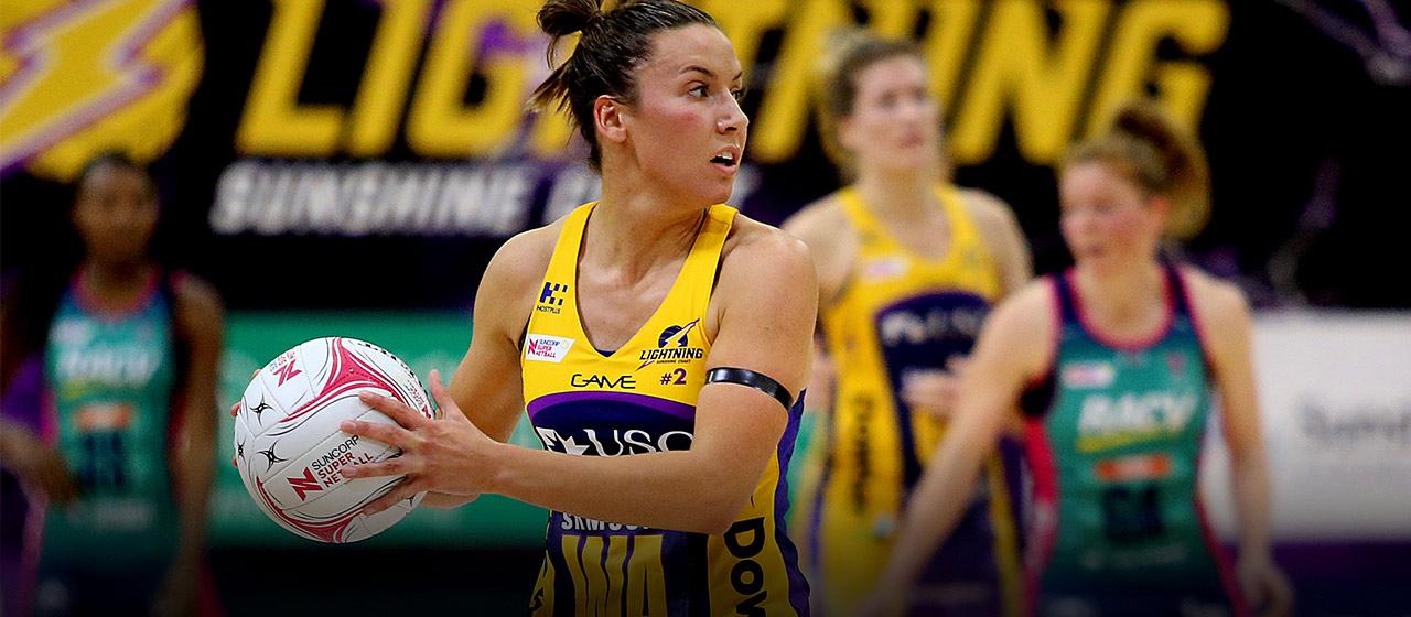 Kelsey Browne - Netball - AthletesVoice