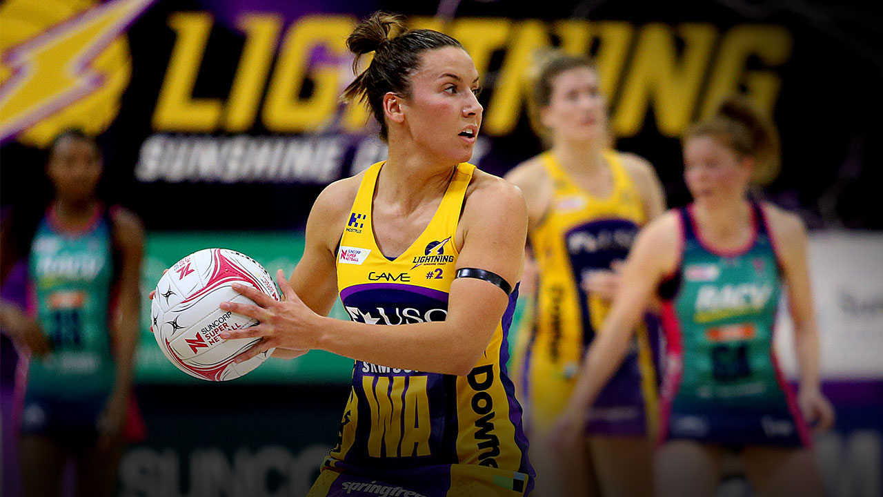 Kelsey Browne - Netball - PlayersVoice