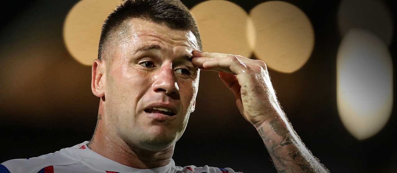 Shaun Kenny-Dowall - NRL - AthletesVoice