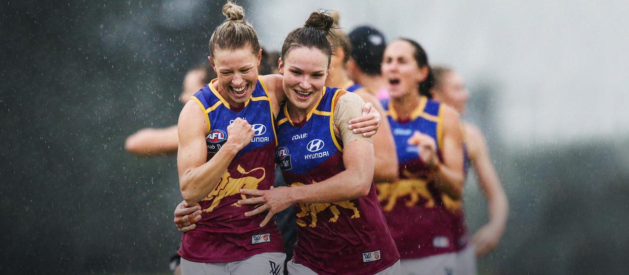 Kate McCarthy - AFLW - AthletesVoice