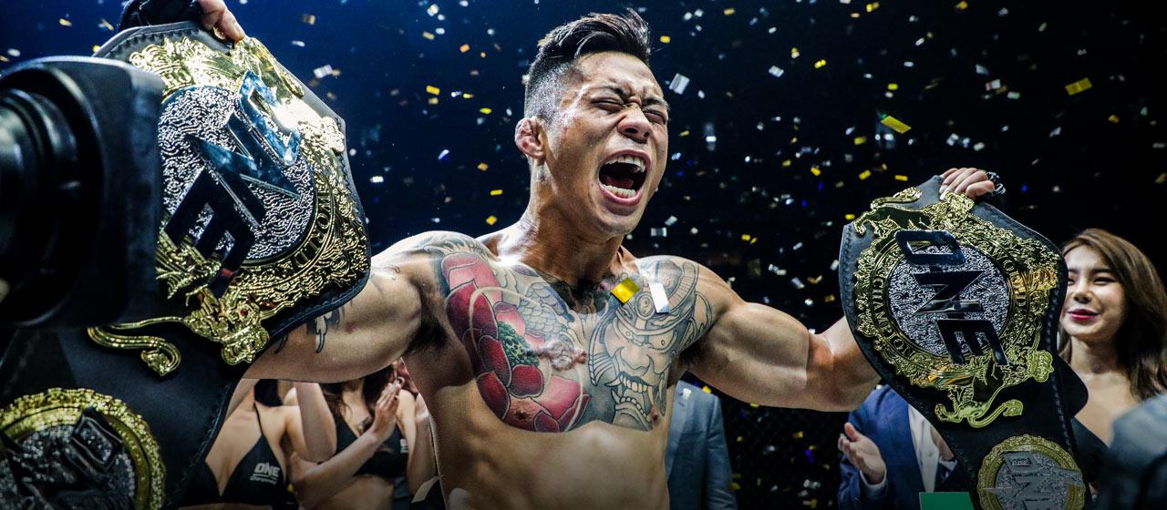 Martin Nguyen - More Sports - AthletesVoice