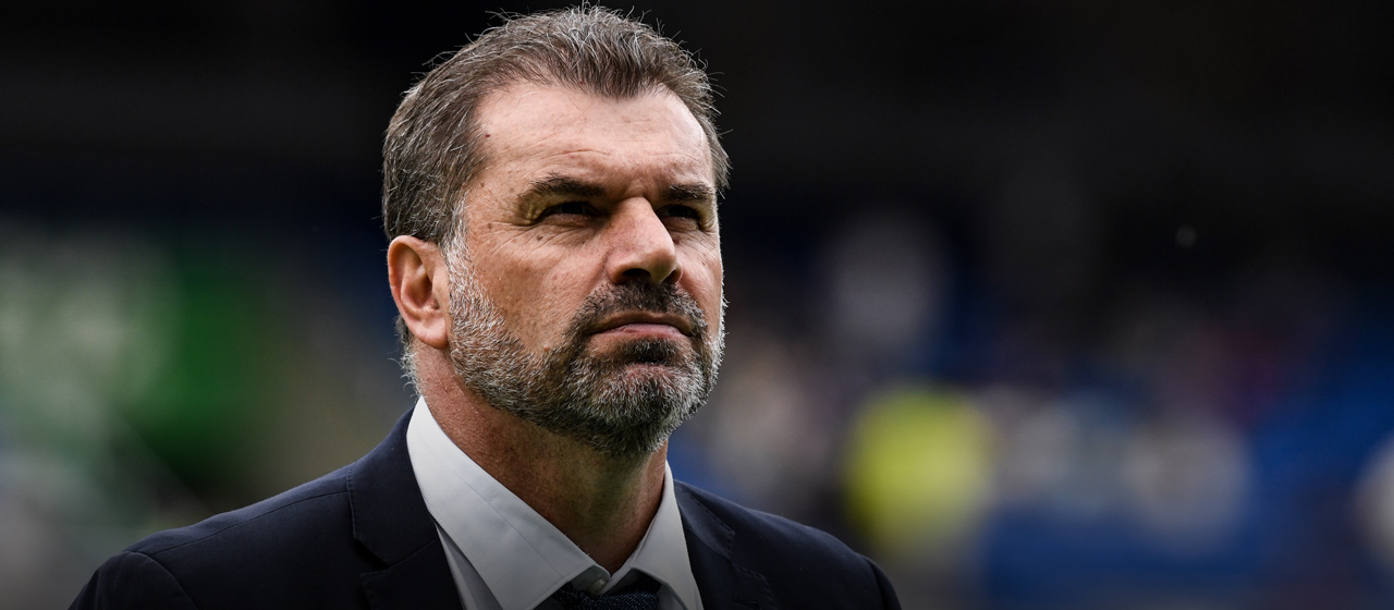 Ange Postecoglou - Football - AthletesVoice