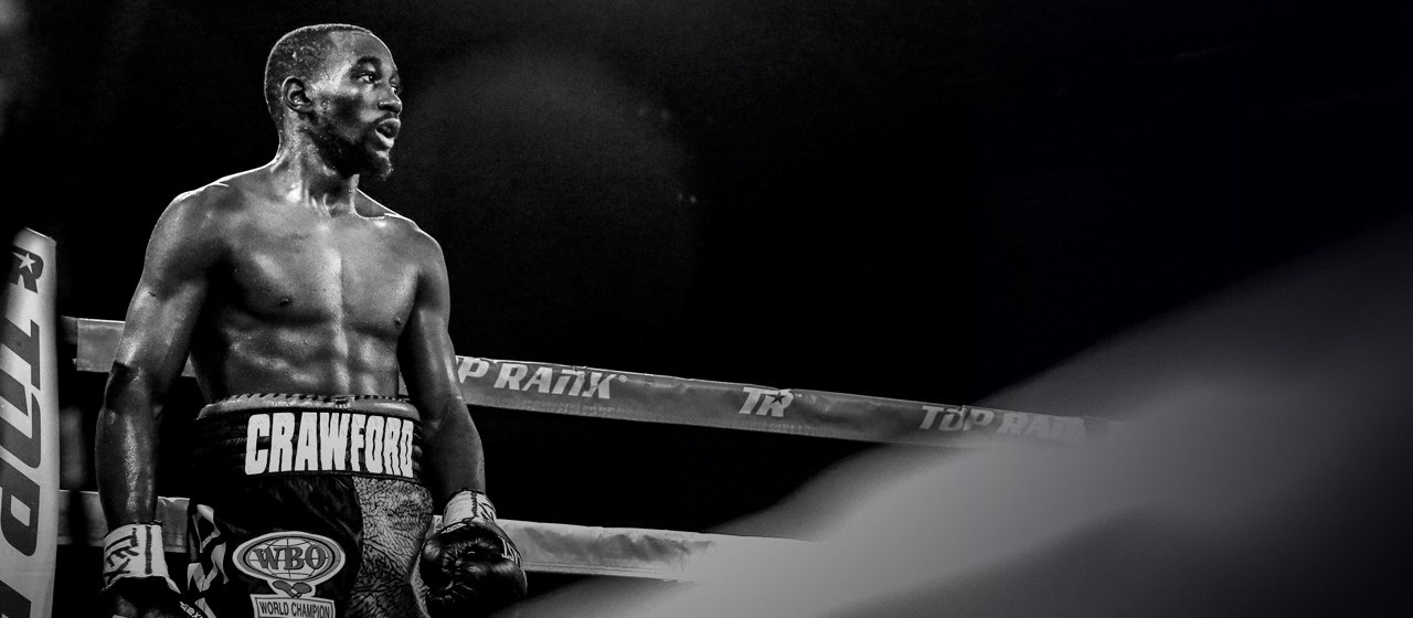 Terence Crawford - Boxing - AthletesVoice