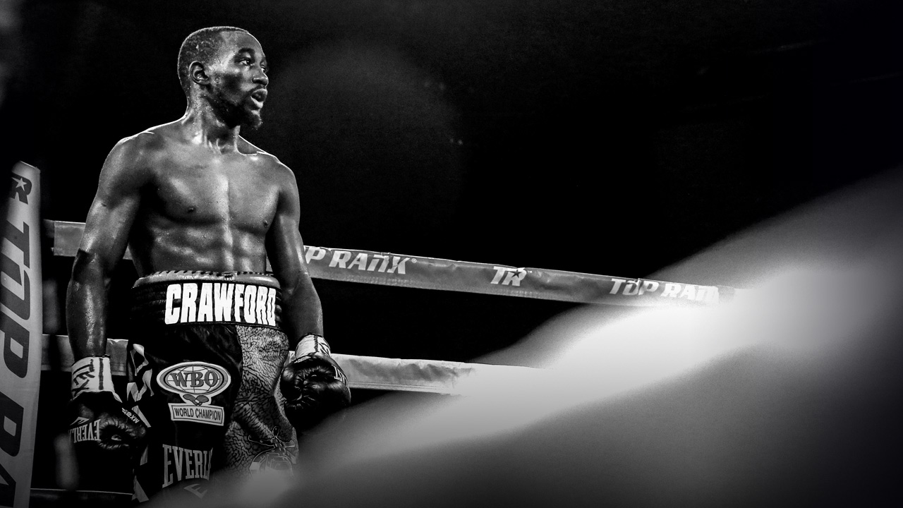 Terence Crawford - Boxing - PlayersVoice