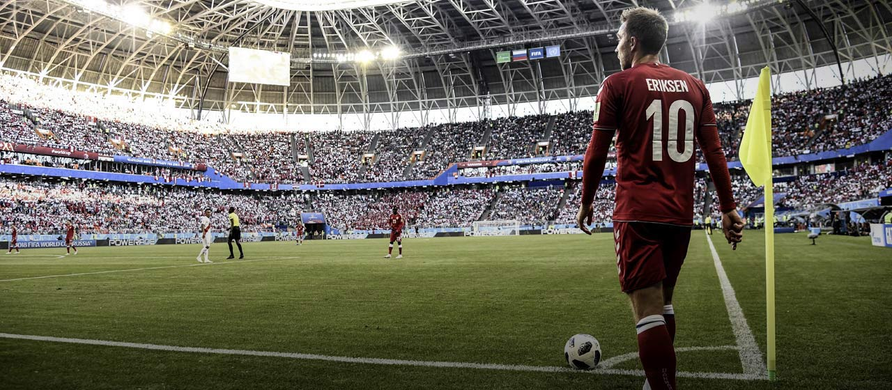 Thomas Kristensen - Football - AthletesVoice
