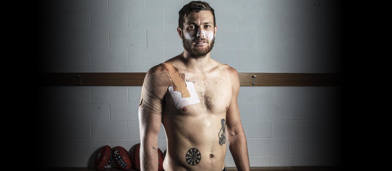 Sam Reid - AFL - AthletesVoice