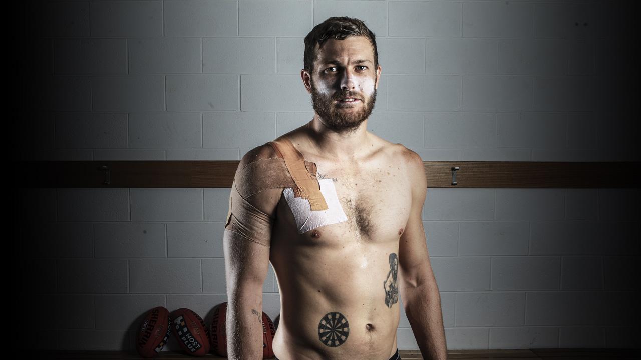 Sam Reid - AFL - PlayersVoice