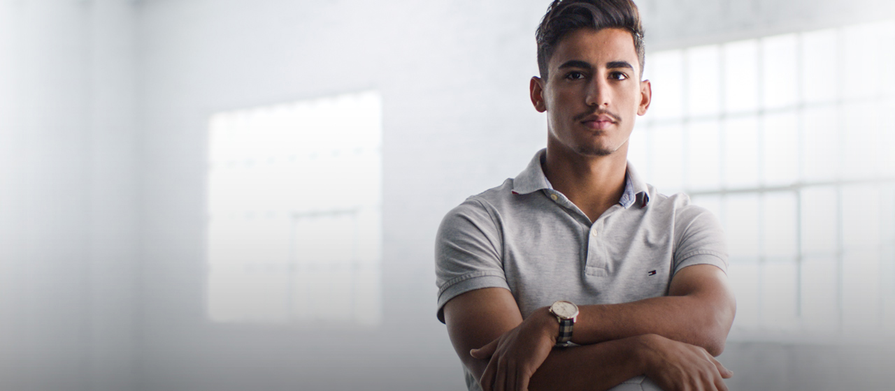 Daniel Arzani - headcoach - AthletesVoice