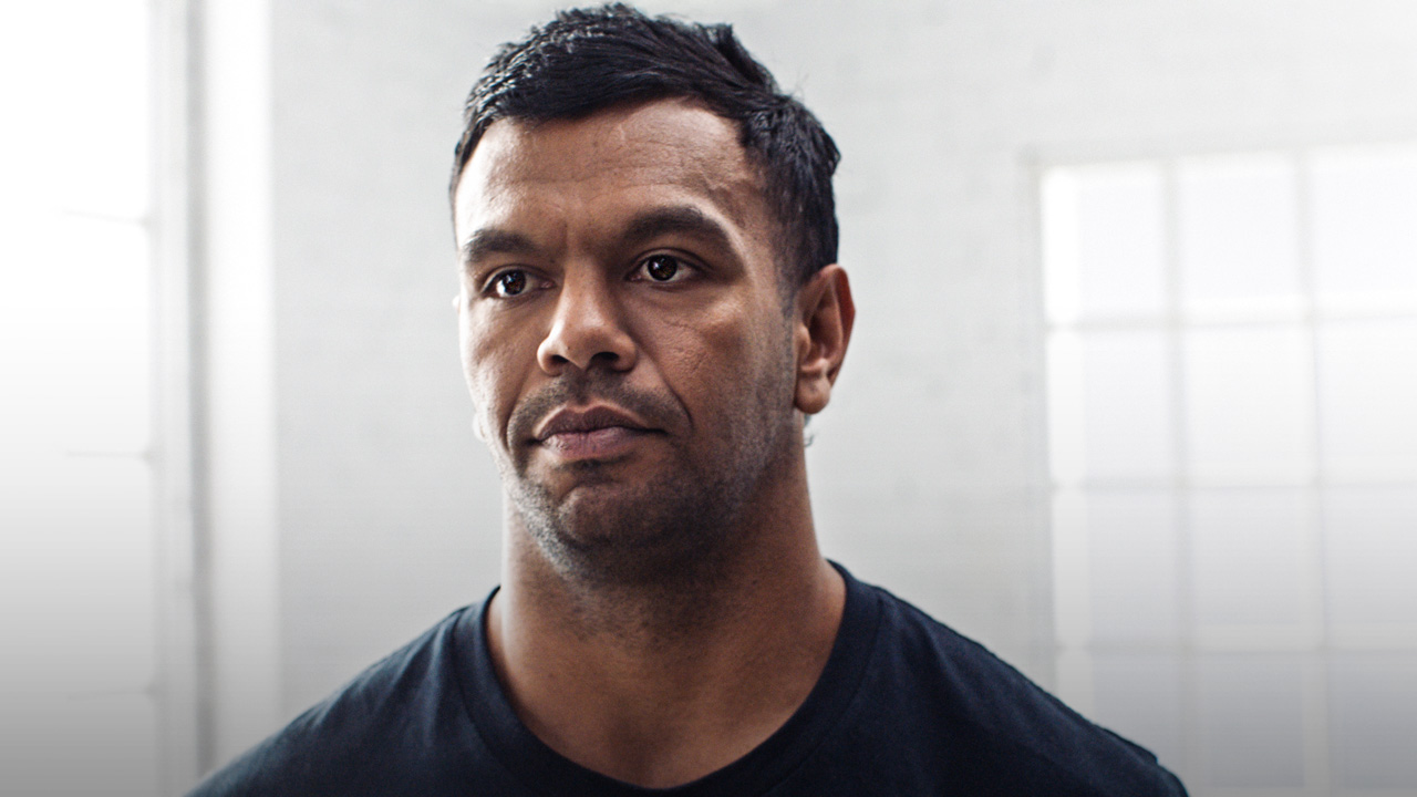 Kurtley Beale - headcoach - PlayersVoice