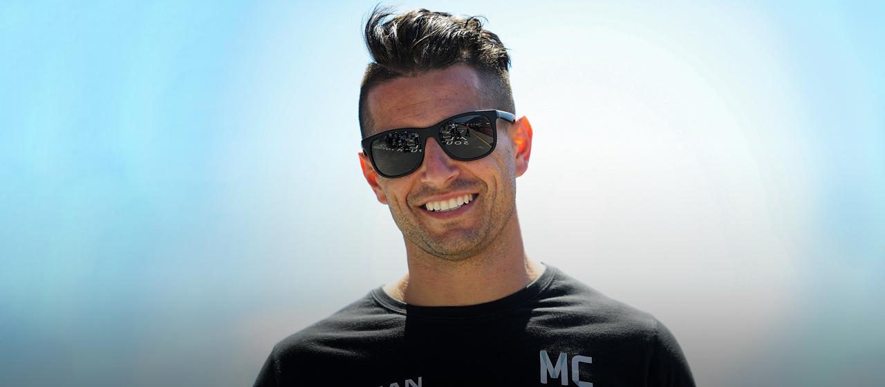 Michael Caruso - Motorsport - AthletesVoice