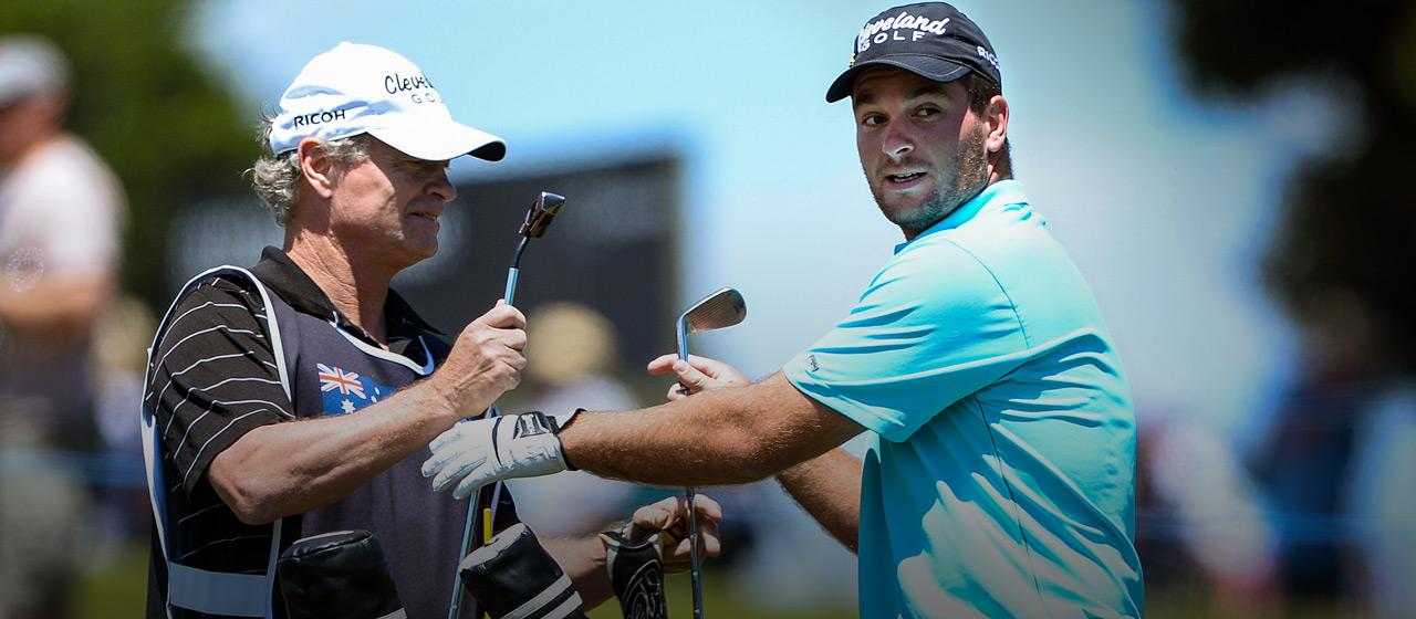 Grant Fox - Golf - AthletesVoice