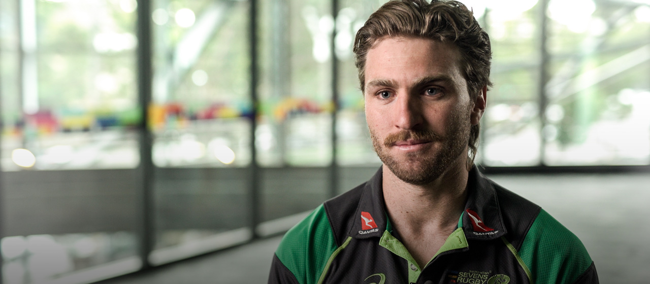 Lewis Holland - Rugby - AthletesVoice